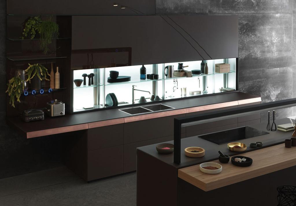 Disposizione cucina come disporre la cucina artheco - Come disporre la cucina ...