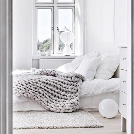 Interni casa moderna idee e consigli per arredare la tua - Mobili stile nordico ...