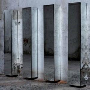 guardaroba ingresso Ambrogio di Minotti Italia