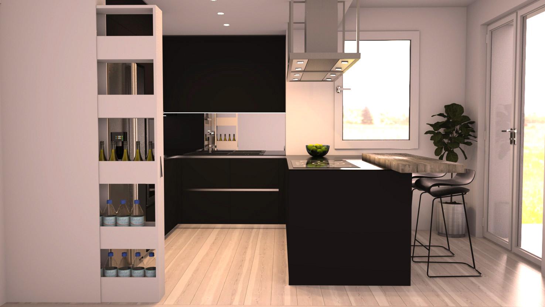Come creare spazio in casa 7 idee salvaspazio artheco for Salvaspazio casa