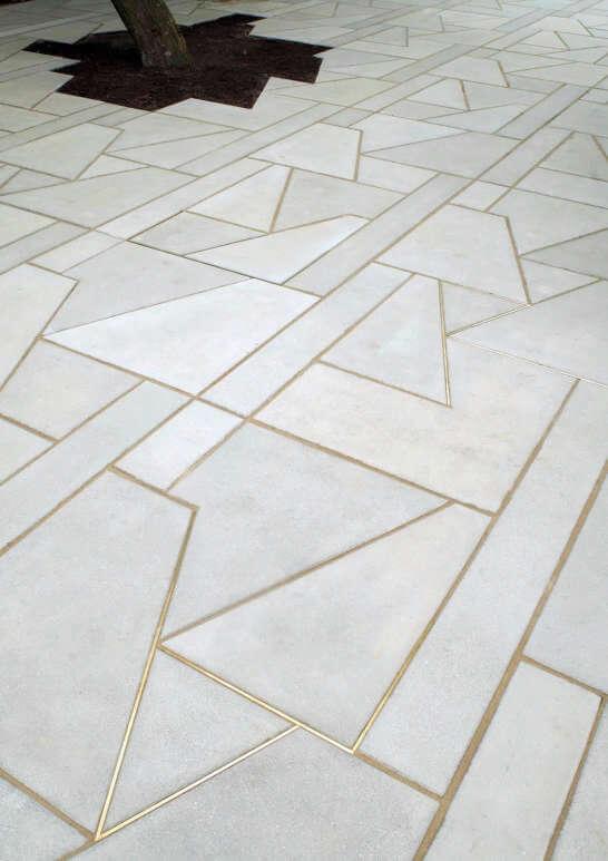 Tre tipologie di pavimenti moderni per la tua casa artheco for Fughe pavimento