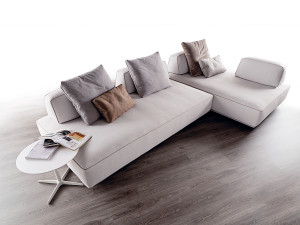 divano Filiph di Art Nova