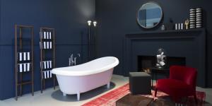 vasca Suite di Antonio Lupi