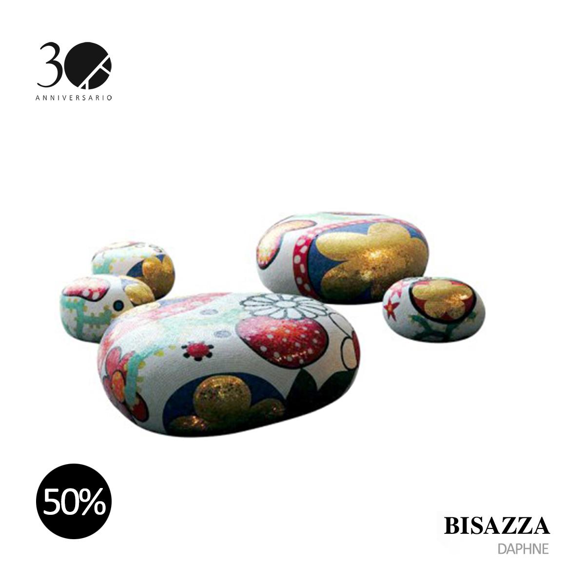 BISAZZA - DAPHNE