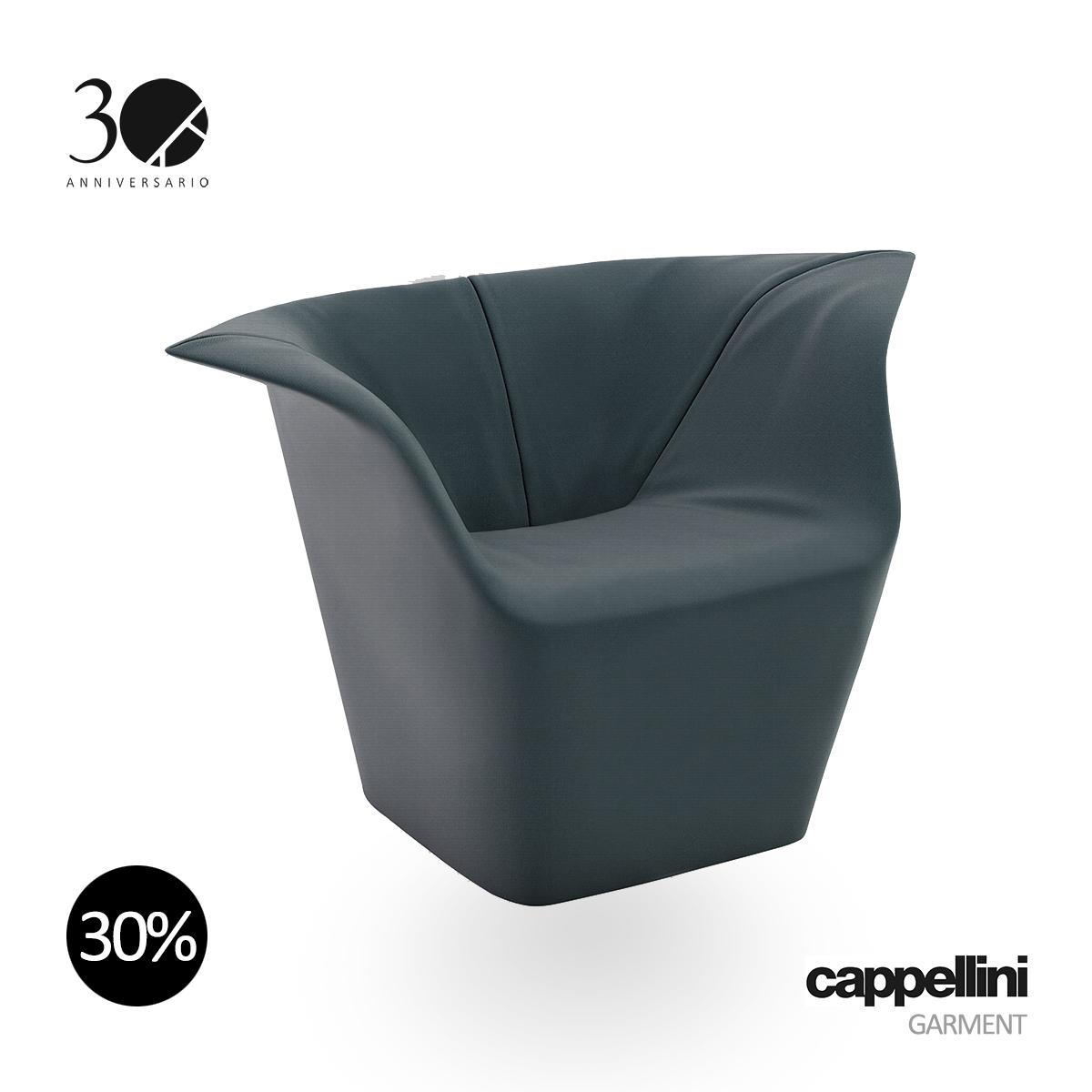 CAPPELLINI - GARMENT