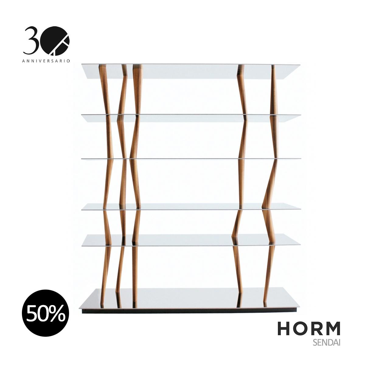 HORM - SENDAI