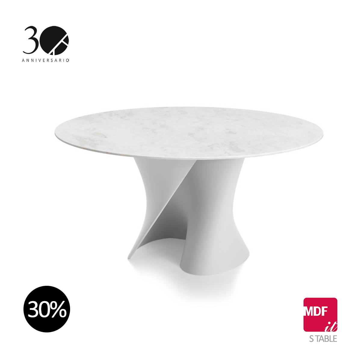 MDF - S TABLE