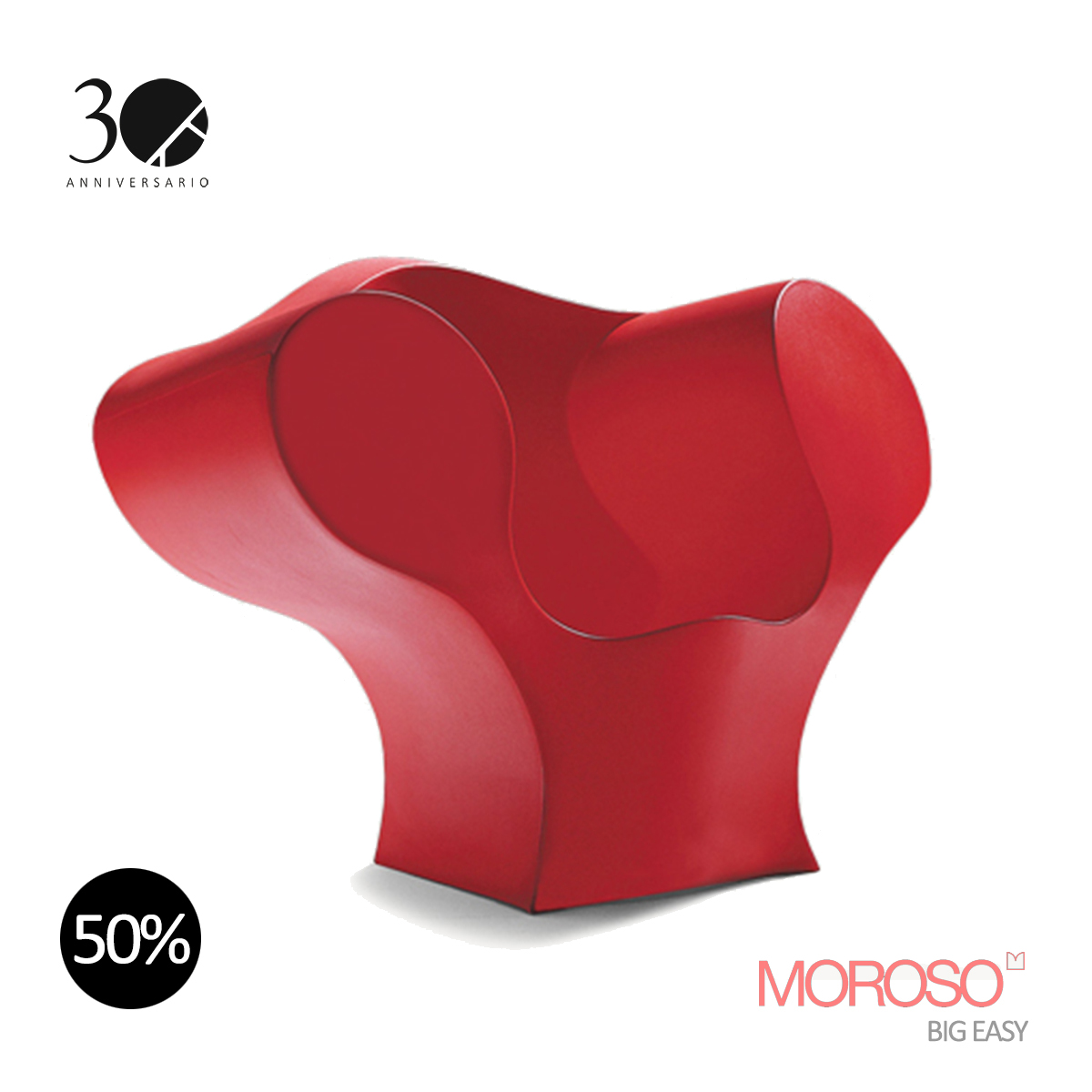 MOROSO - BIG EASY