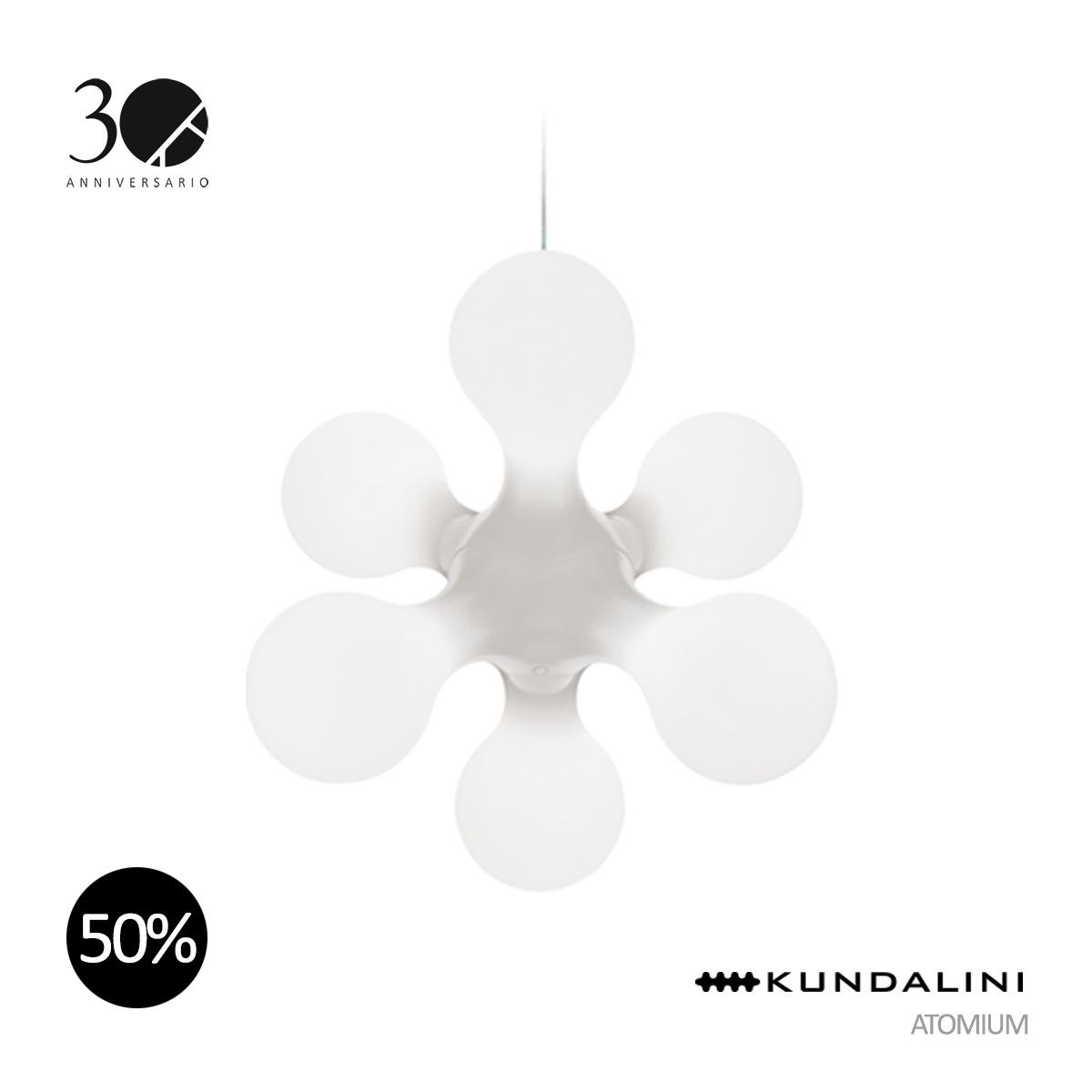 kundalini - atomium