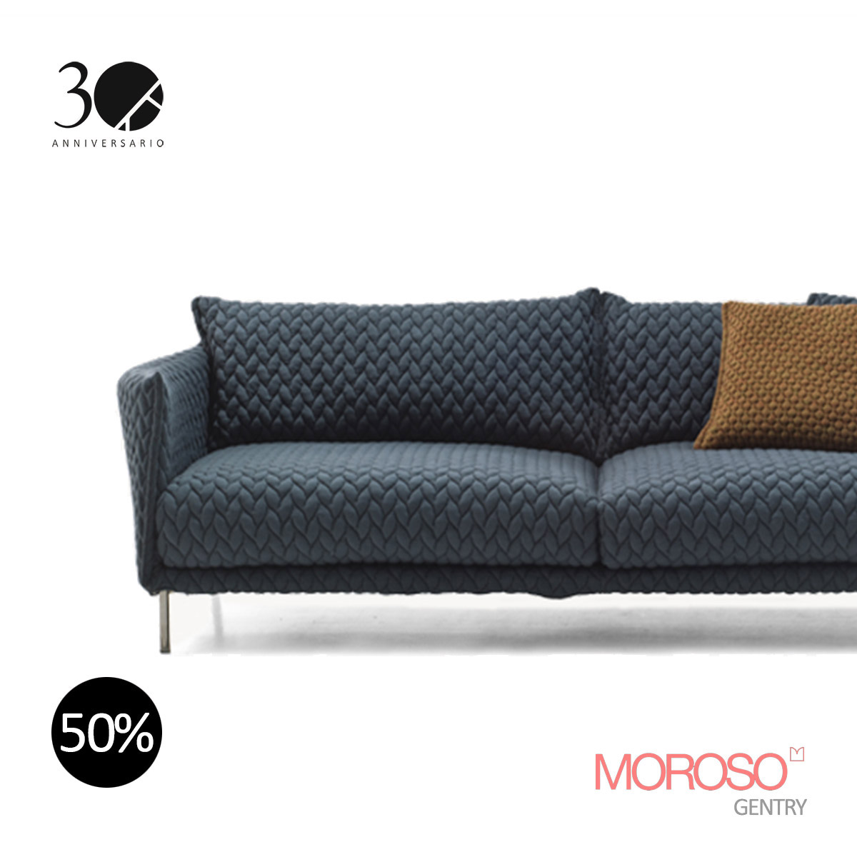 MOROSO - GENTRY