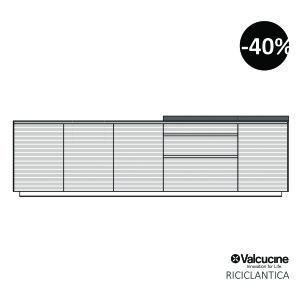VALCUCINE RICICLANTICA