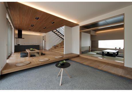 Interni casa moderna idee e consigli per arredare la tua for Design case interni
