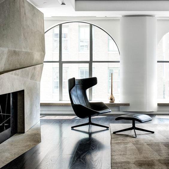 arredare soggiorno moderno