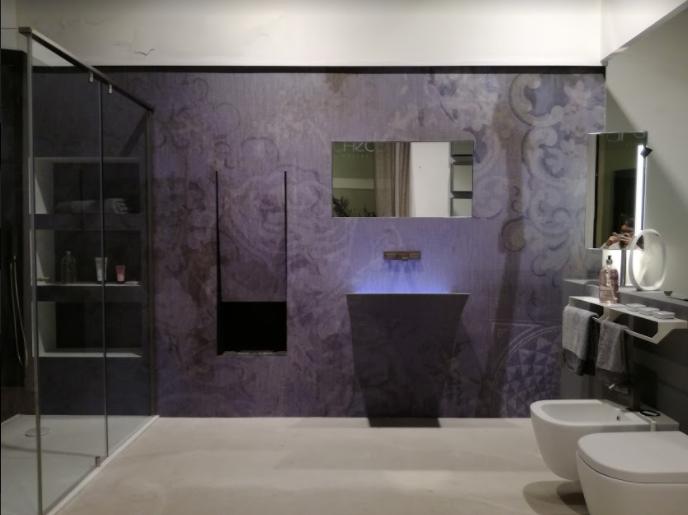 Bagno Di Casa Come Una Spa : Come arredare un bagno moderno le nuove tendenze artheco