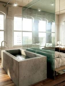 vasca suite