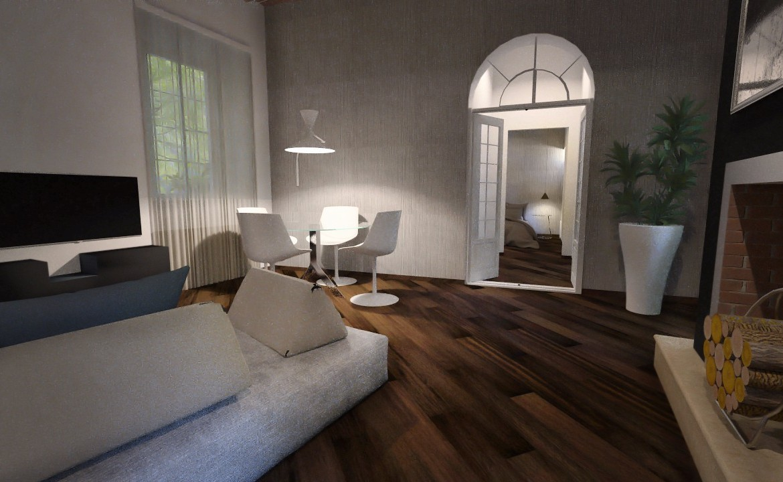 Come ristrutturare casa 2 progetti da copiare artheco for Progetti per ristrutturare casa