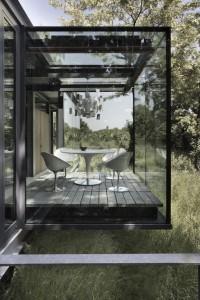 Under Pohutukawa di Herbst Architects