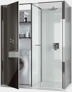 sistema lavanderia