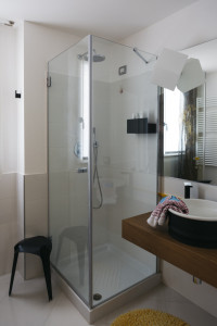 bagno moderno Asian Eye