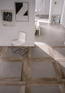 parquet collezione Block di Marazzi