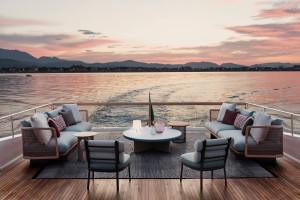 living su yacht