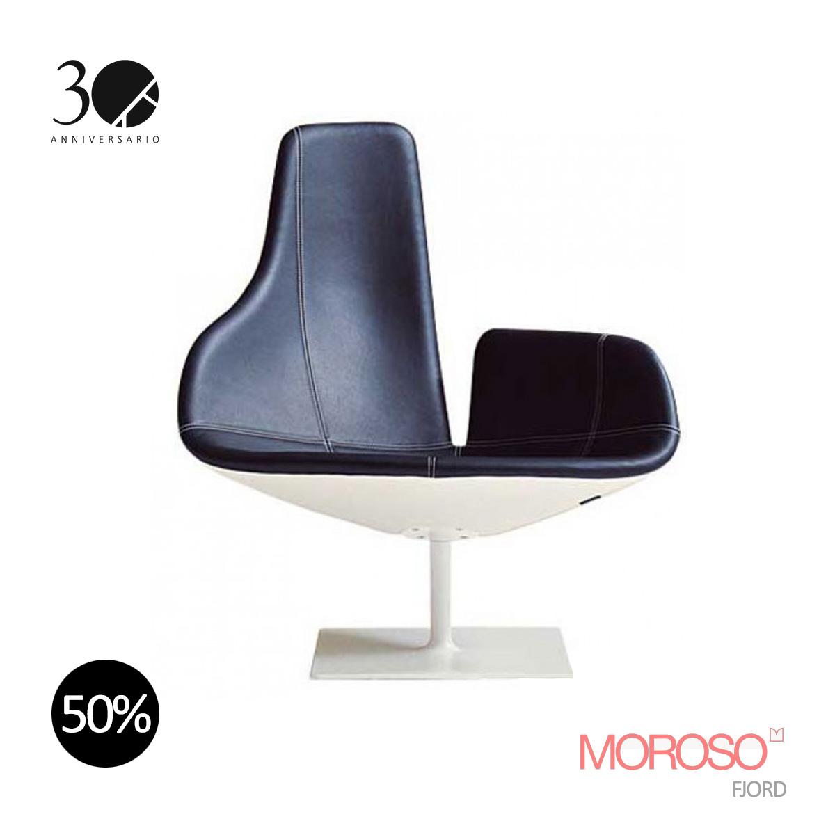 MOROSO - FJORD