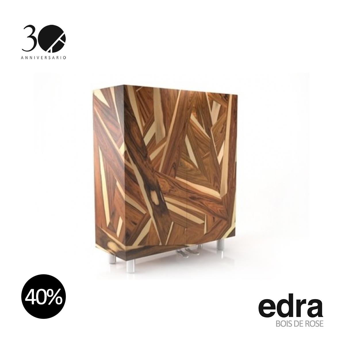 edra - bois de rose