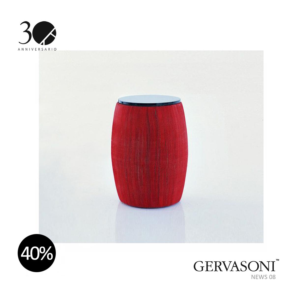 GERVASONI - NEWS 08
