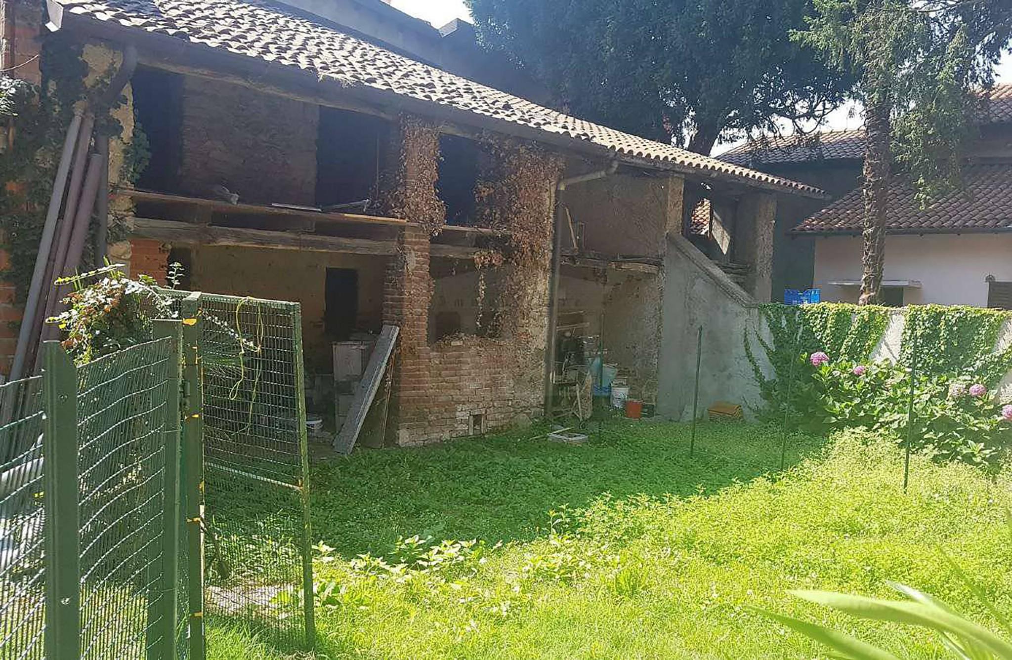 Come ristrutturare una casa di campagna artheco for Progetti di case in campagna