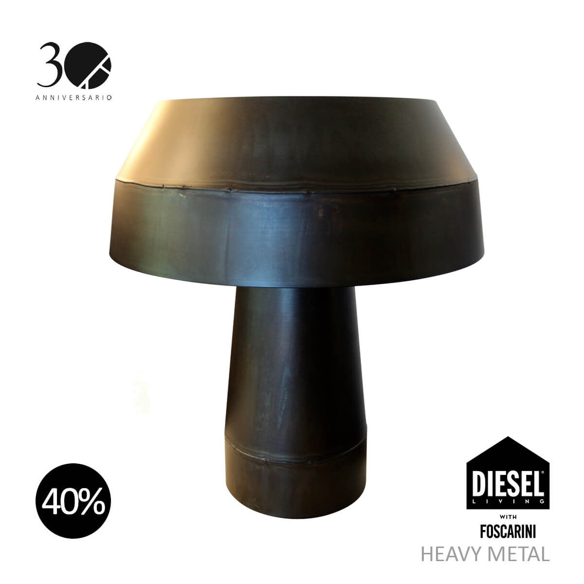 FOSCARINI-HEAVY-METAL-