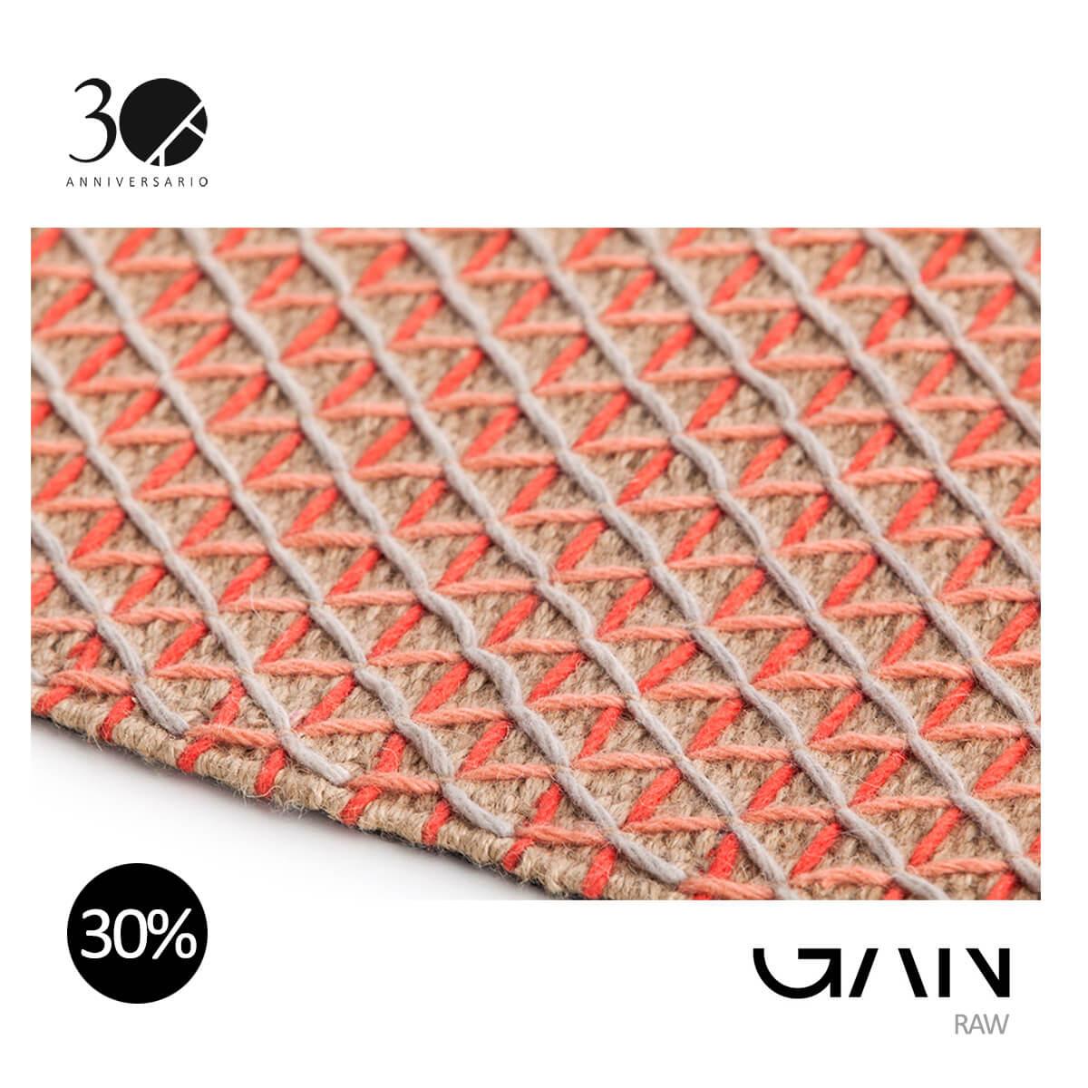 GAN-RAW