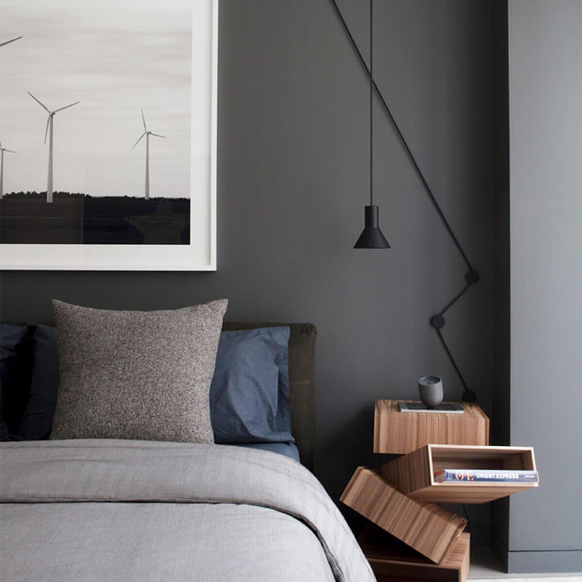 illuminazioni camera da letto